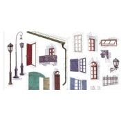 Building, Detail Sets and Accessories (139)