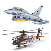 Planes and Helicopters (293)