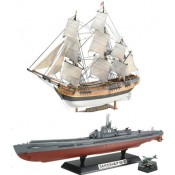 Ships and Submarines (78)