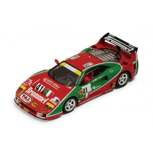 Ferrari F40 Lm41 Lemans 1995