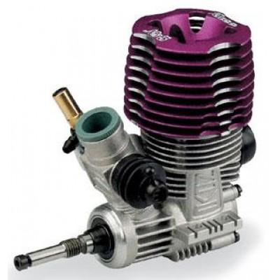ENGINE 2.1CC STARTERBOX - NOVAROSSI