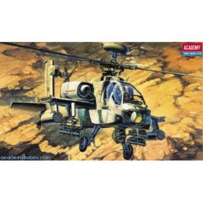 AH-64A ( MSIP ) - 1/48 SCALE