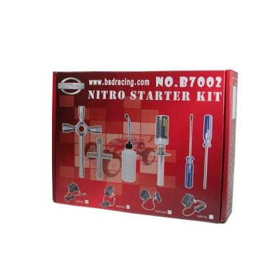 NITRO STARTER SET