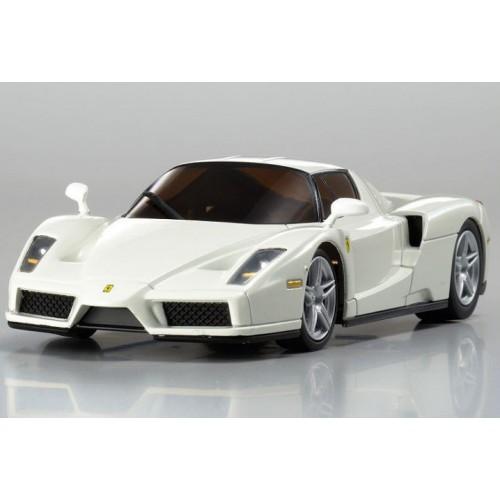 Asc Fx 101mm Ferrari Enzo White