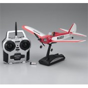 Electric Powered Aircrafts (19)